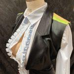 ★衣装作例★ウマ娘 プリティーダービー フジキセキ(勝負服)風衣装 ジャケット編その2